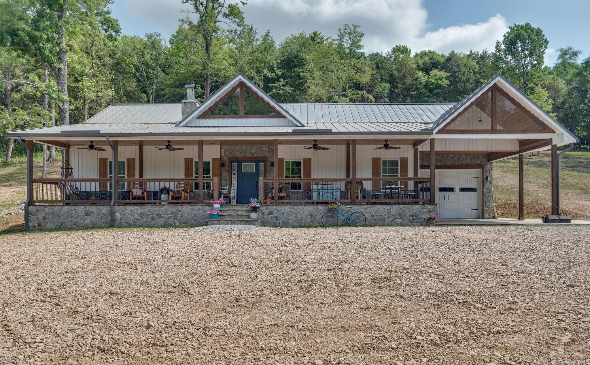 465 Red Oak Rd Property Photo