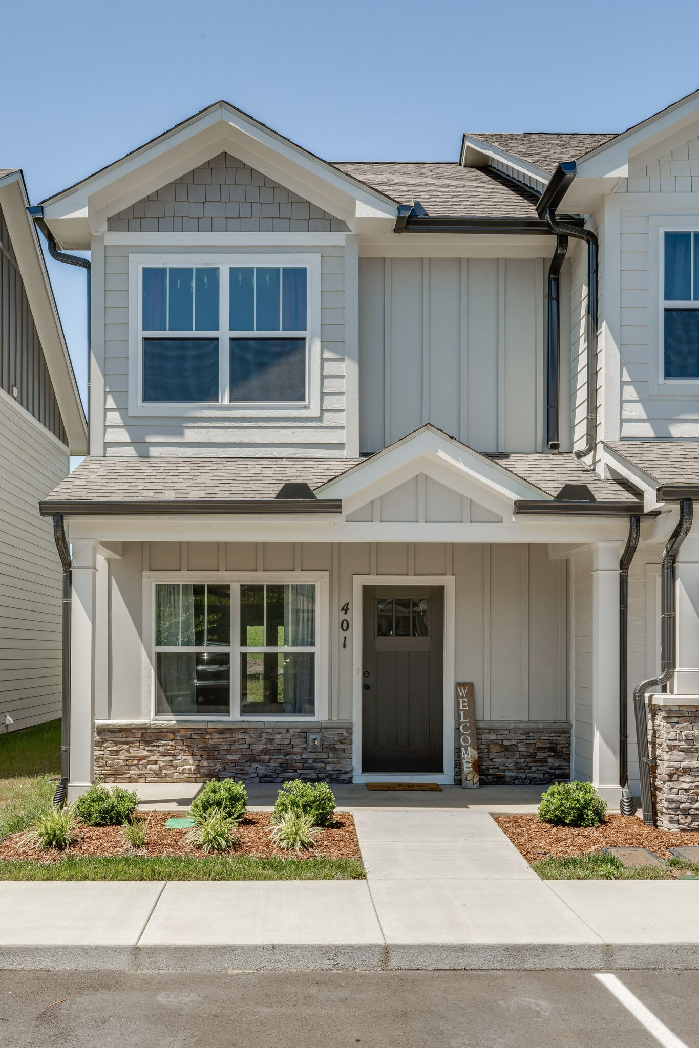 Bell Forge Townhomes Real Estate Listings Main Image