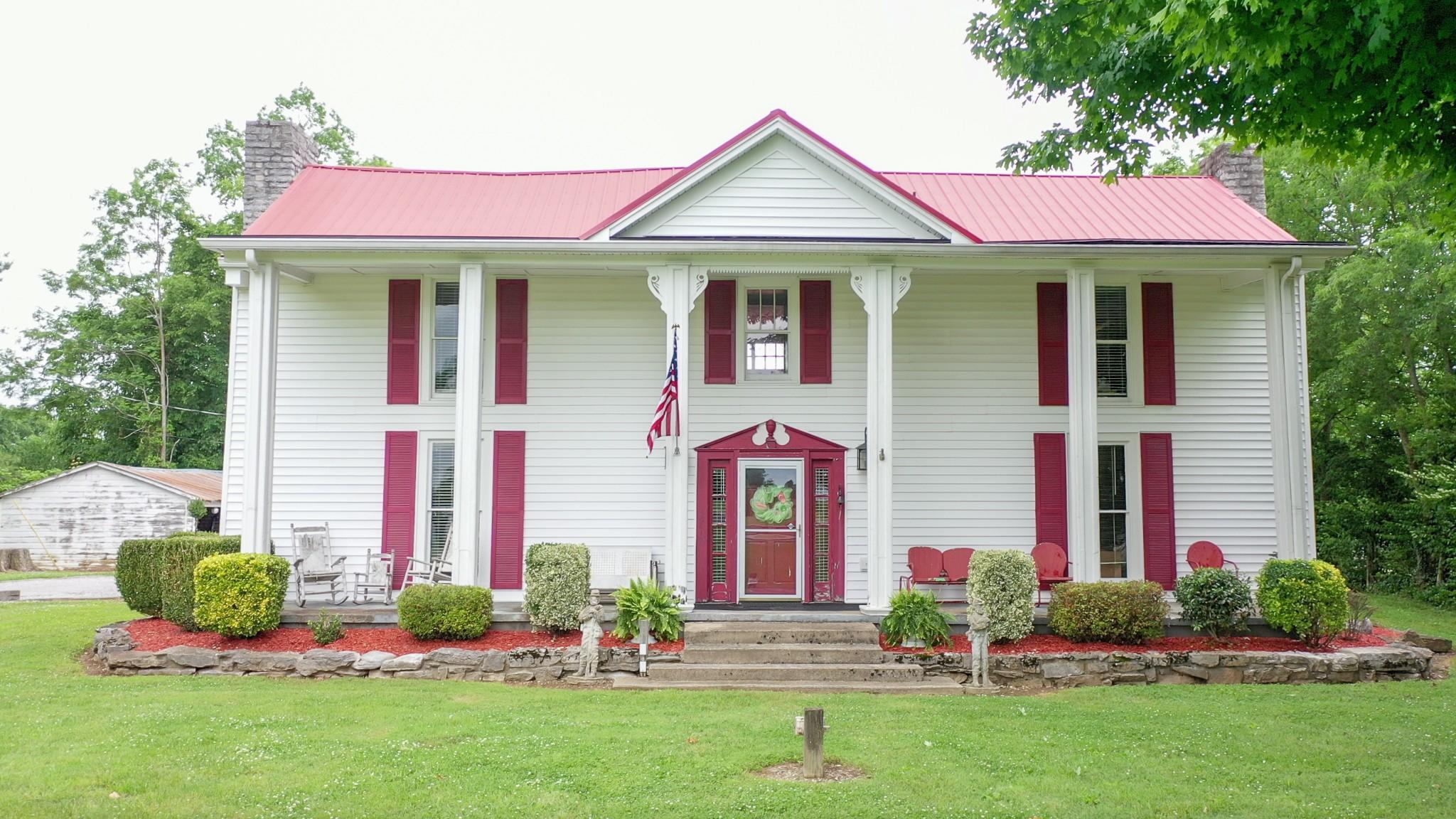 5309 Eagleville Pike Property Photo 1