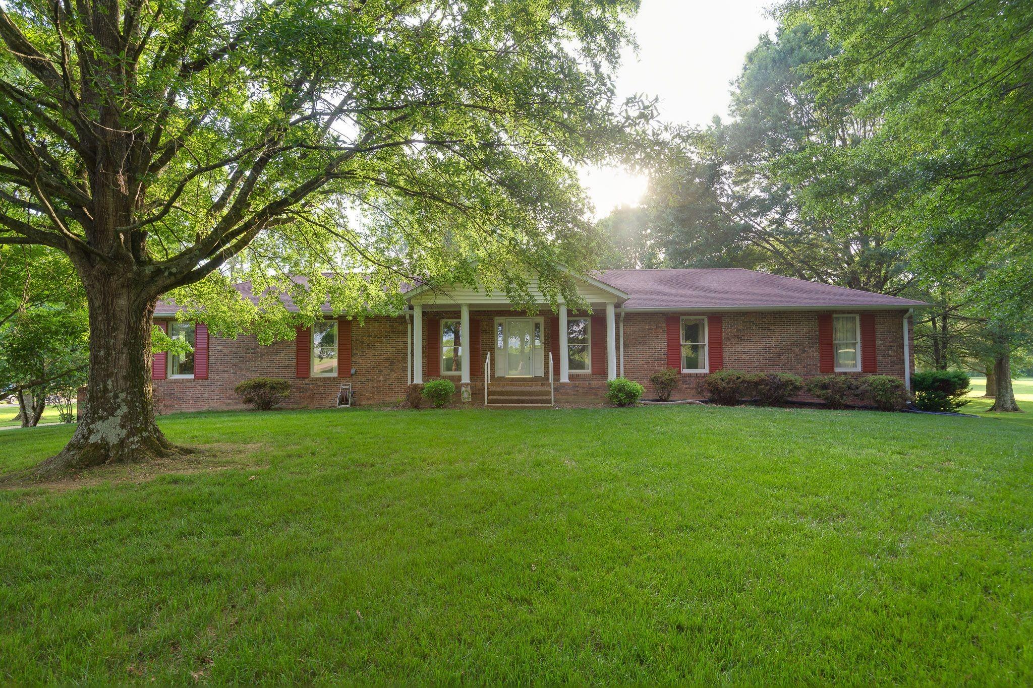 1345 Drakes Creek Rd Property Photo 1