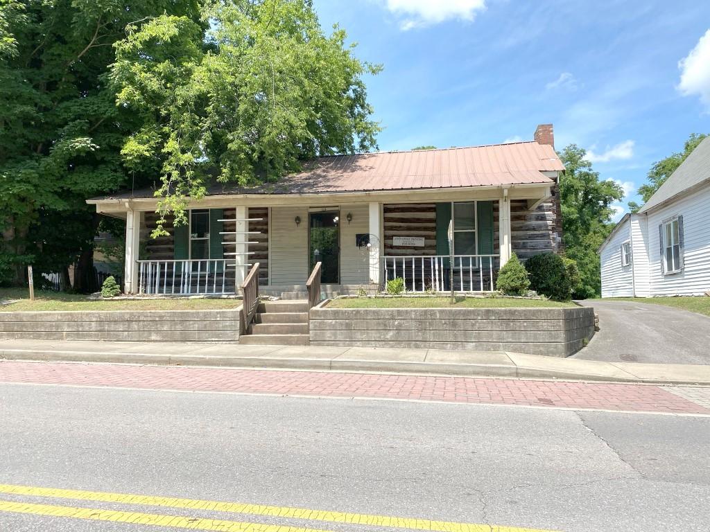 318 S Maney Ave Property Photo 1