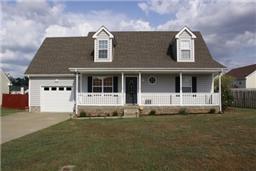 4005 New Grange Ct Property Photo