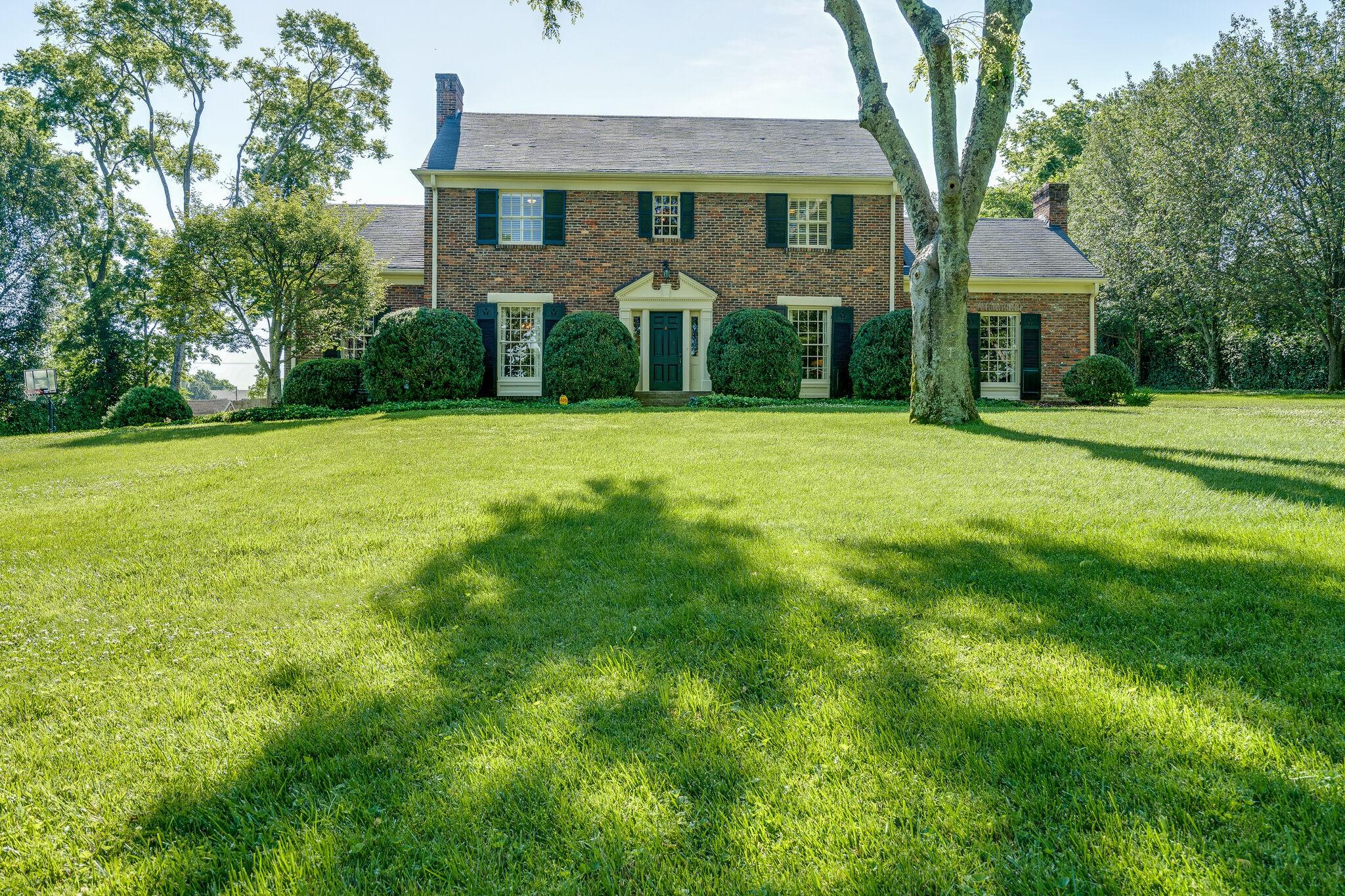 3616 Hoods Hill Rd Property Photo 1