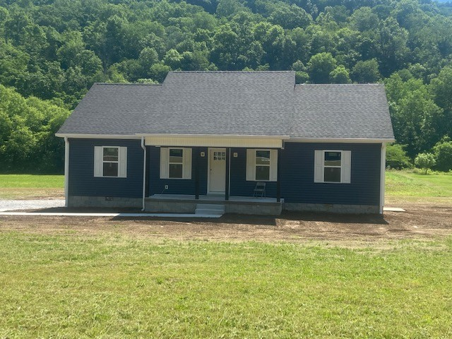 668 Pleasant Shade Hwy Property Photo