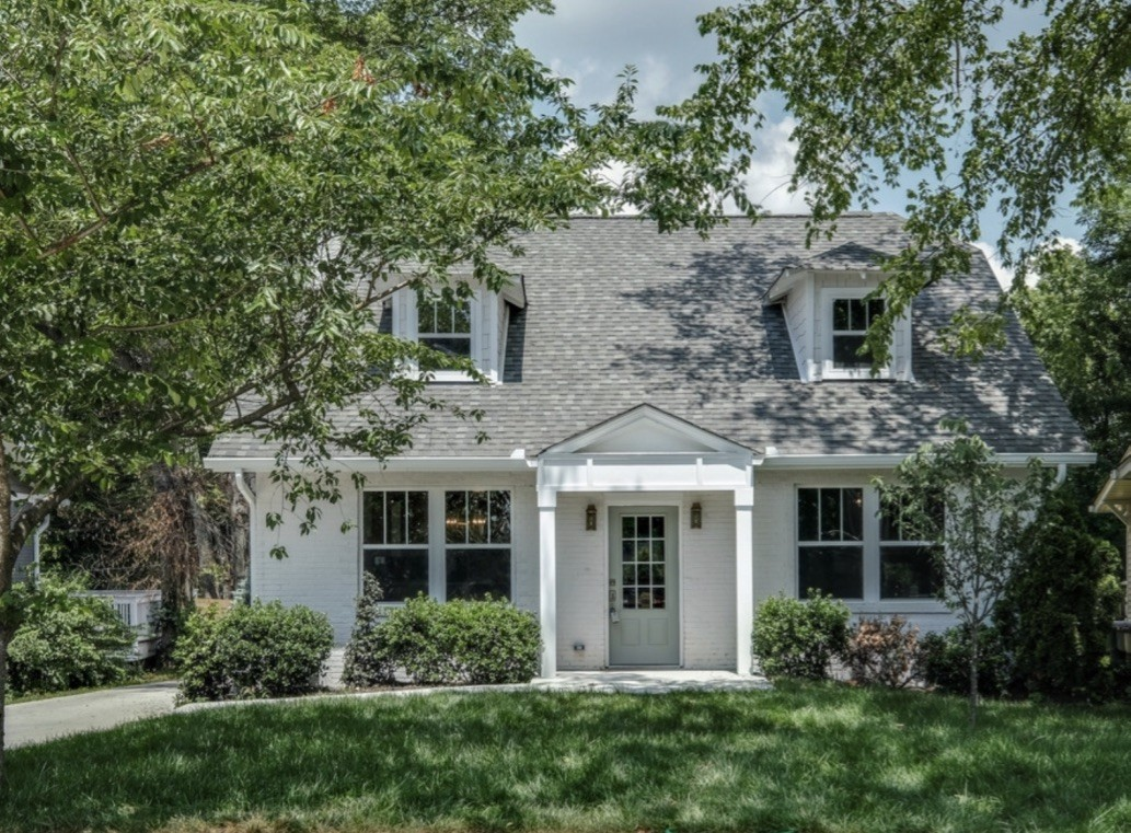 136 Woodmont Blvd Townhome Real Estate Listings Main Image