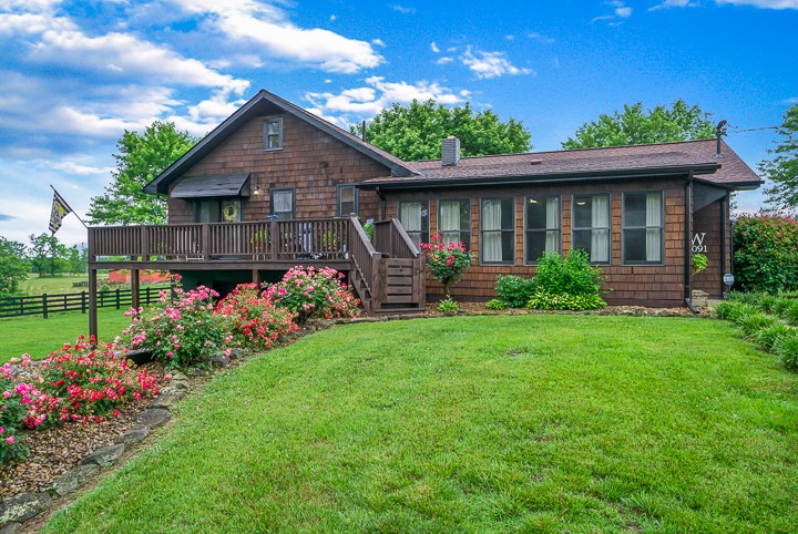 5091 Turney Groce Rd Property Photo