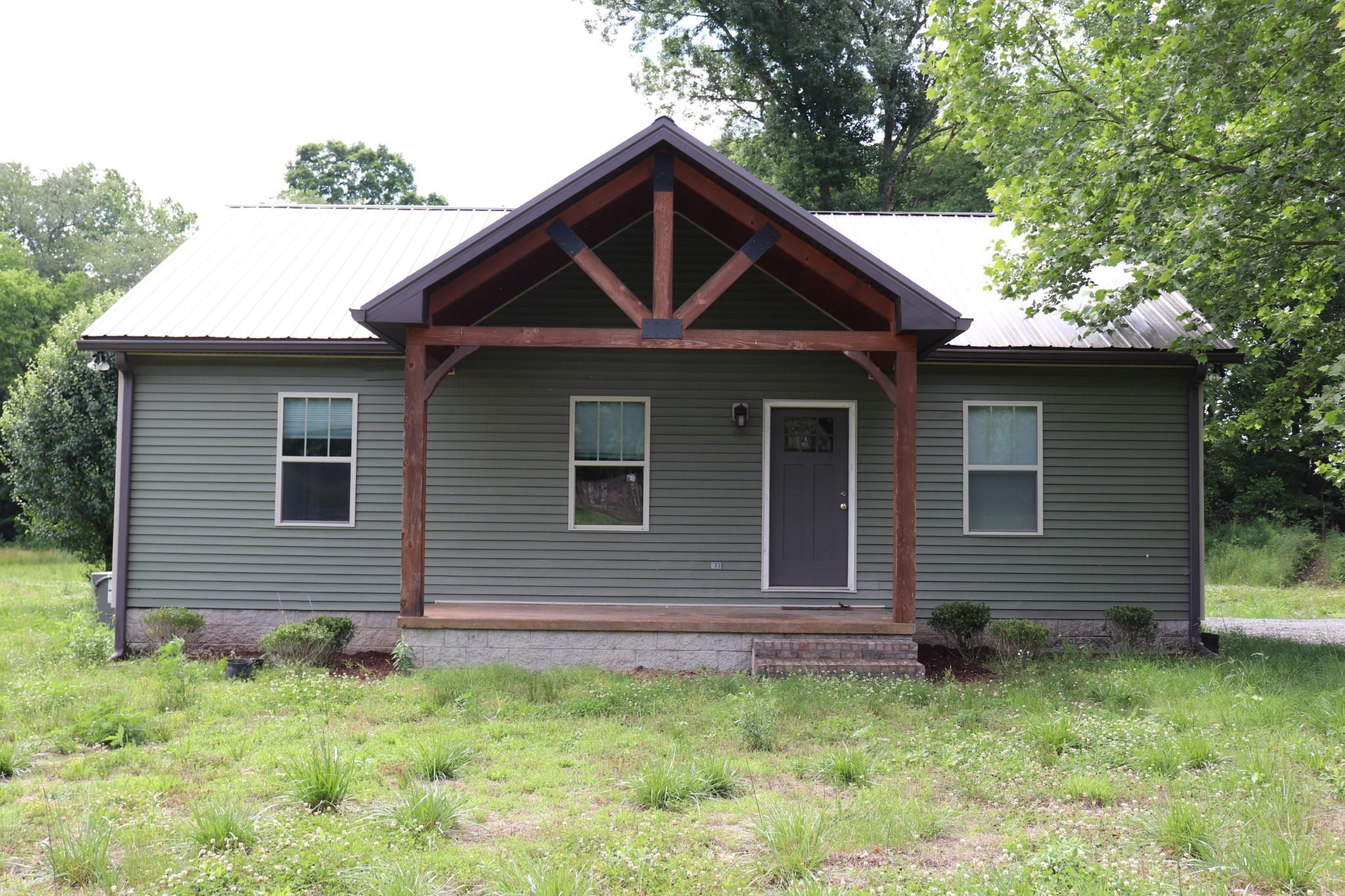 8671 Buck Haynes Rd Property Photo