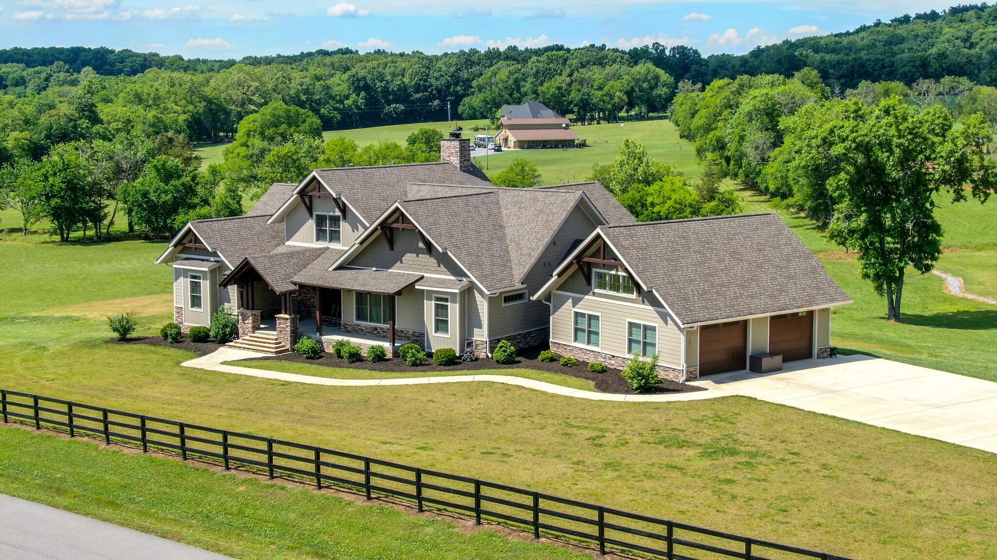 100 Wartrace Creek Rd Property Photo