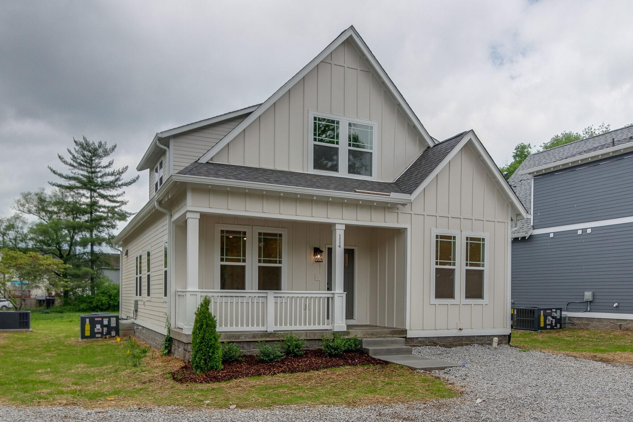 114 Lanier Dr Property Photo