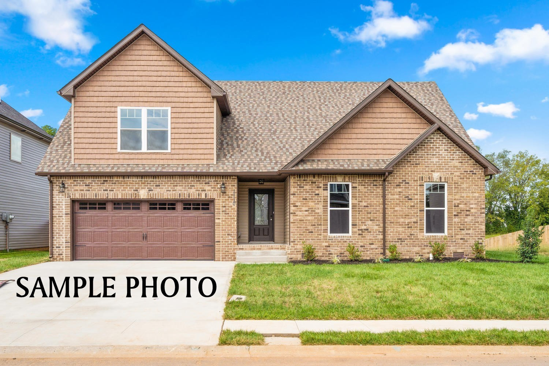 906 Riverwood Circle Property Photo