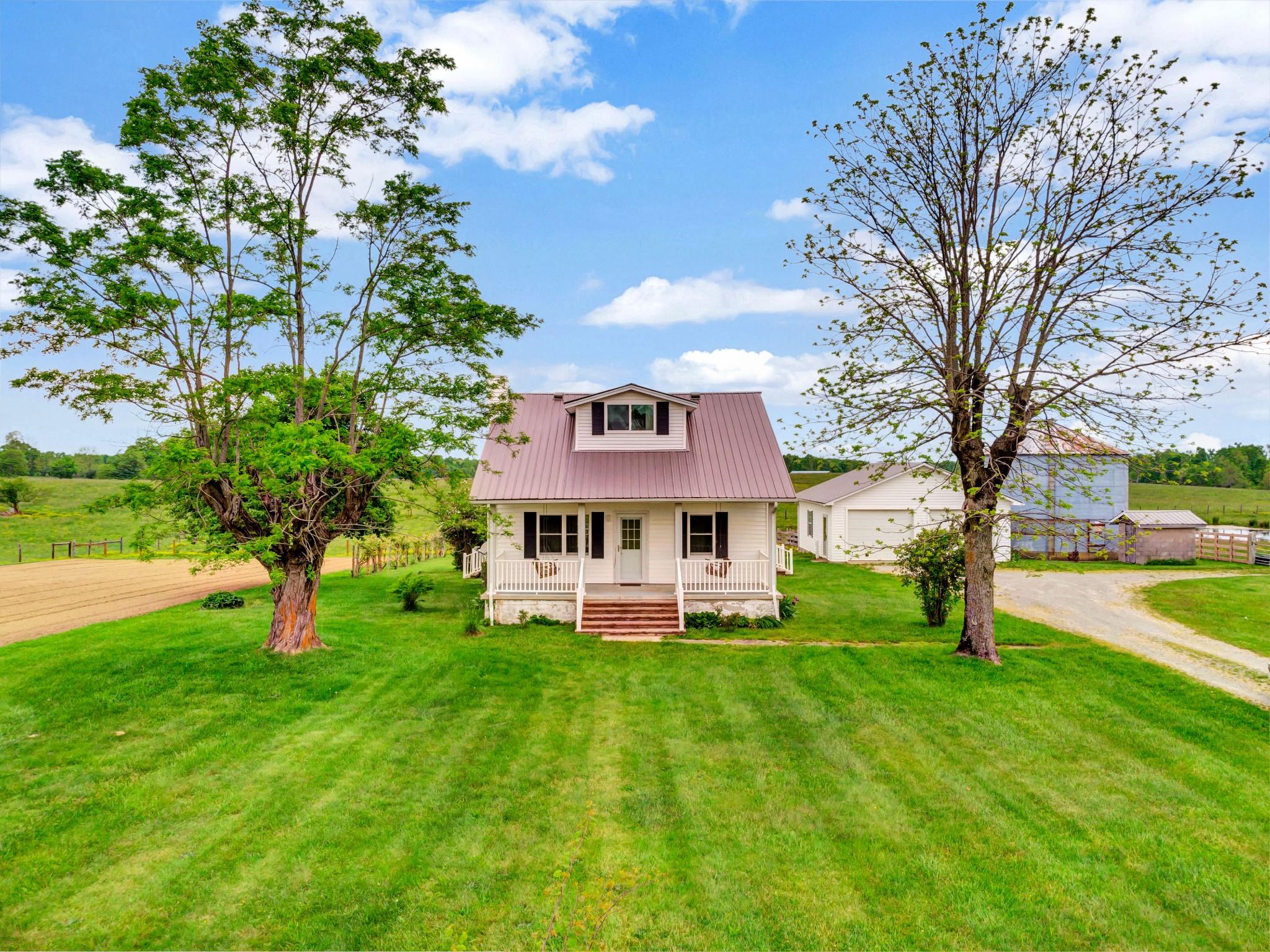 Clarkrange Real Estate Listings Main Image
