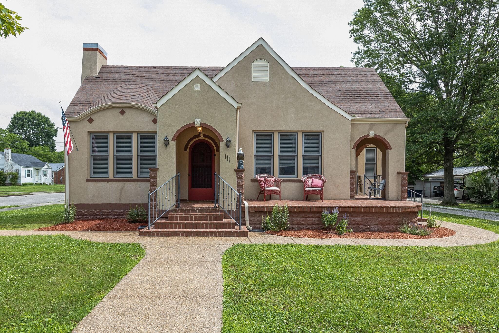 316 Hay Long Avenue Property Photo