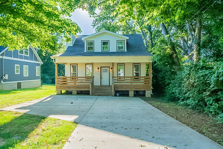 3909 Baxter Ave Property Photo