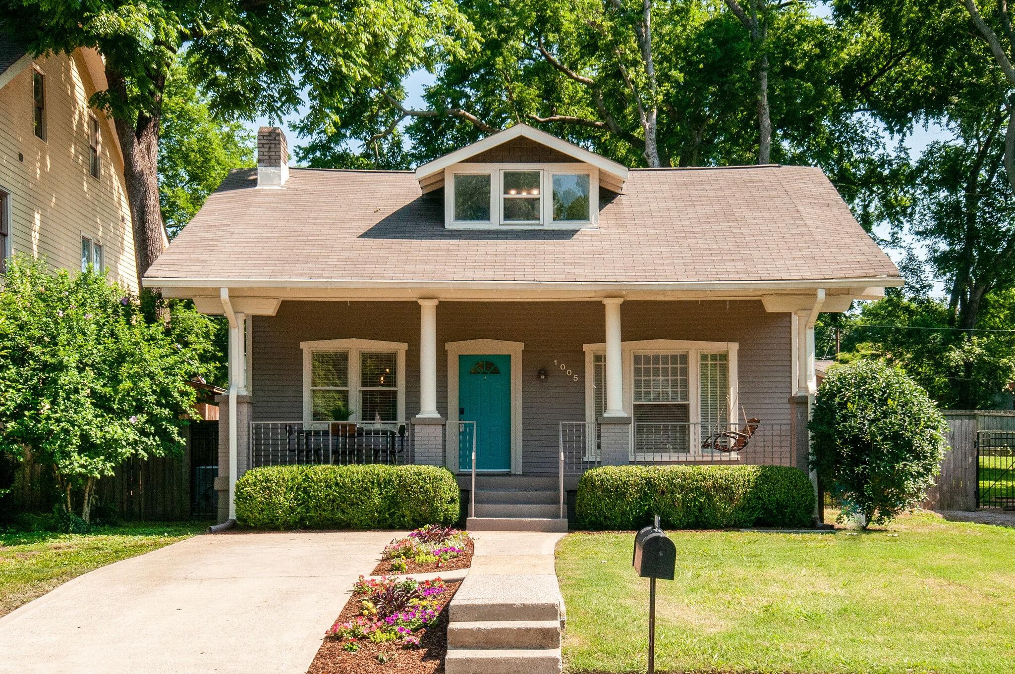 1005 Chicamauga Ave Property Photo
