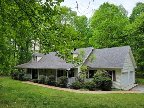 310 Wiggins Creek Drive Property Photo