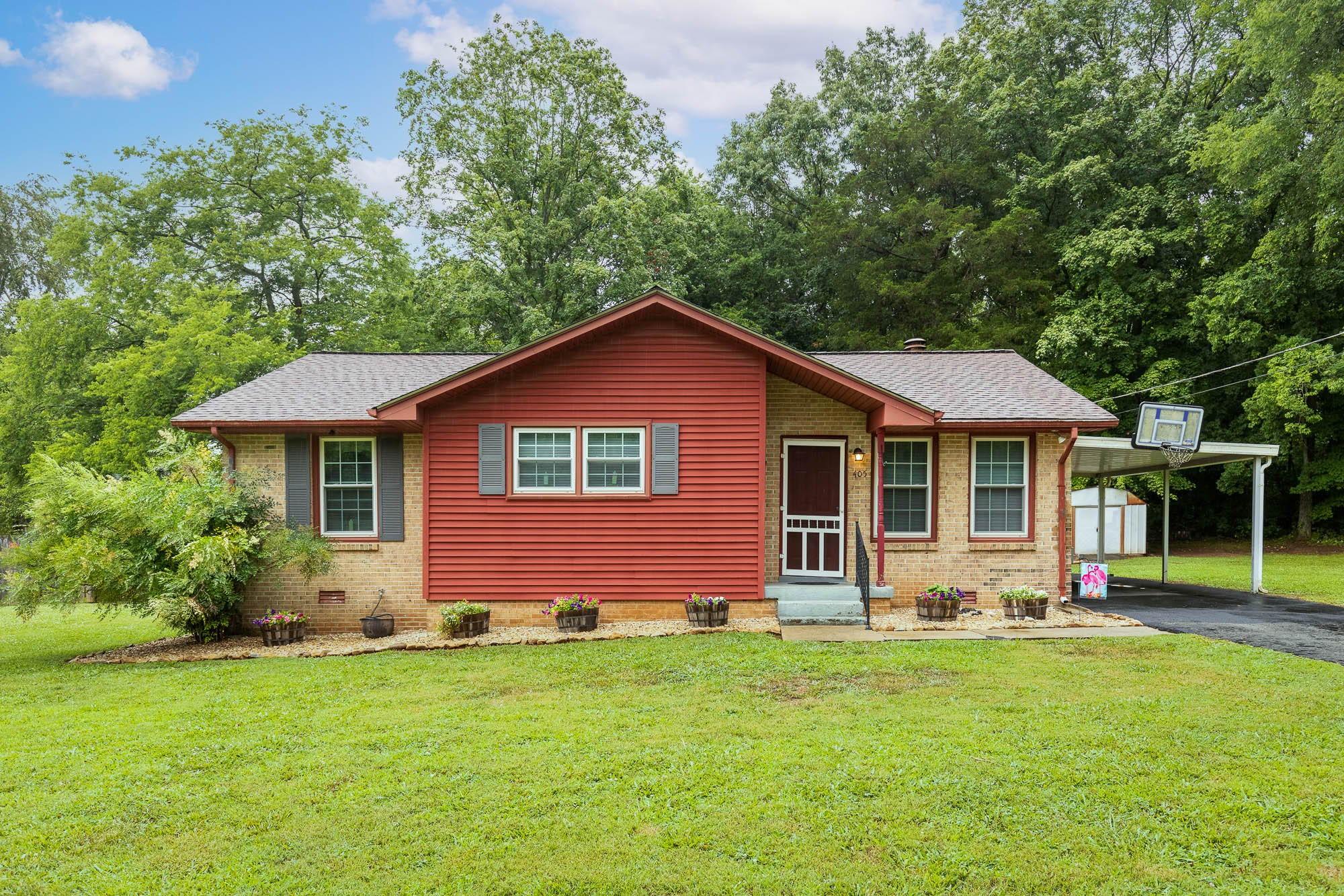 Belle Meade Homes Real Estate Listings Main Image
