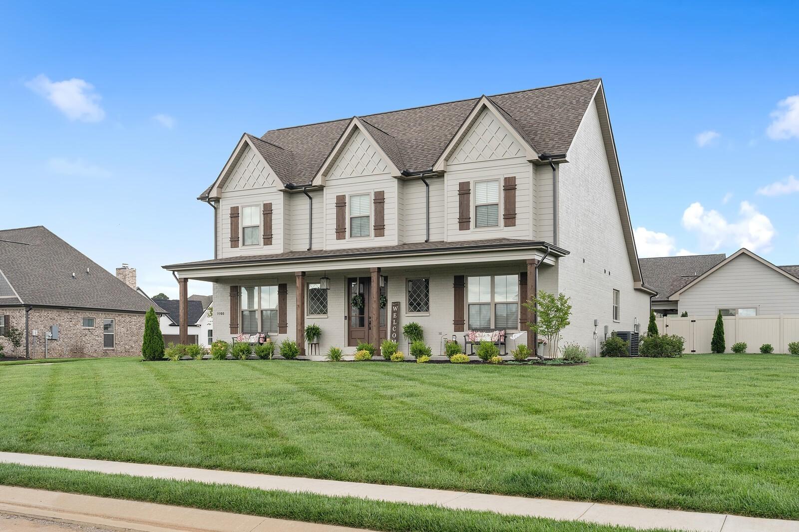 9900 Bluegill Ct Property Photo 1