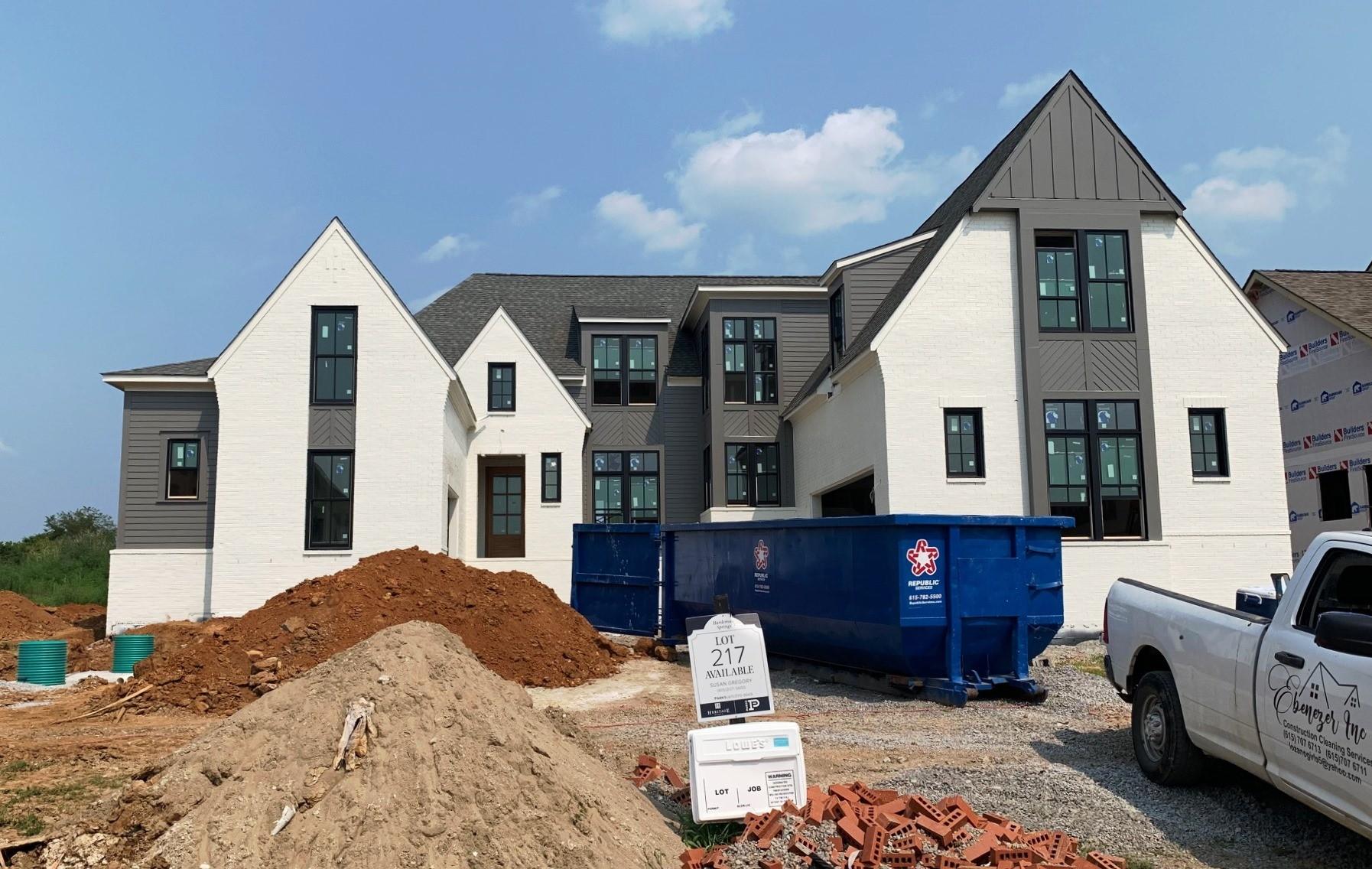 6328 Percheron Ln - Lot 217 Property Photo