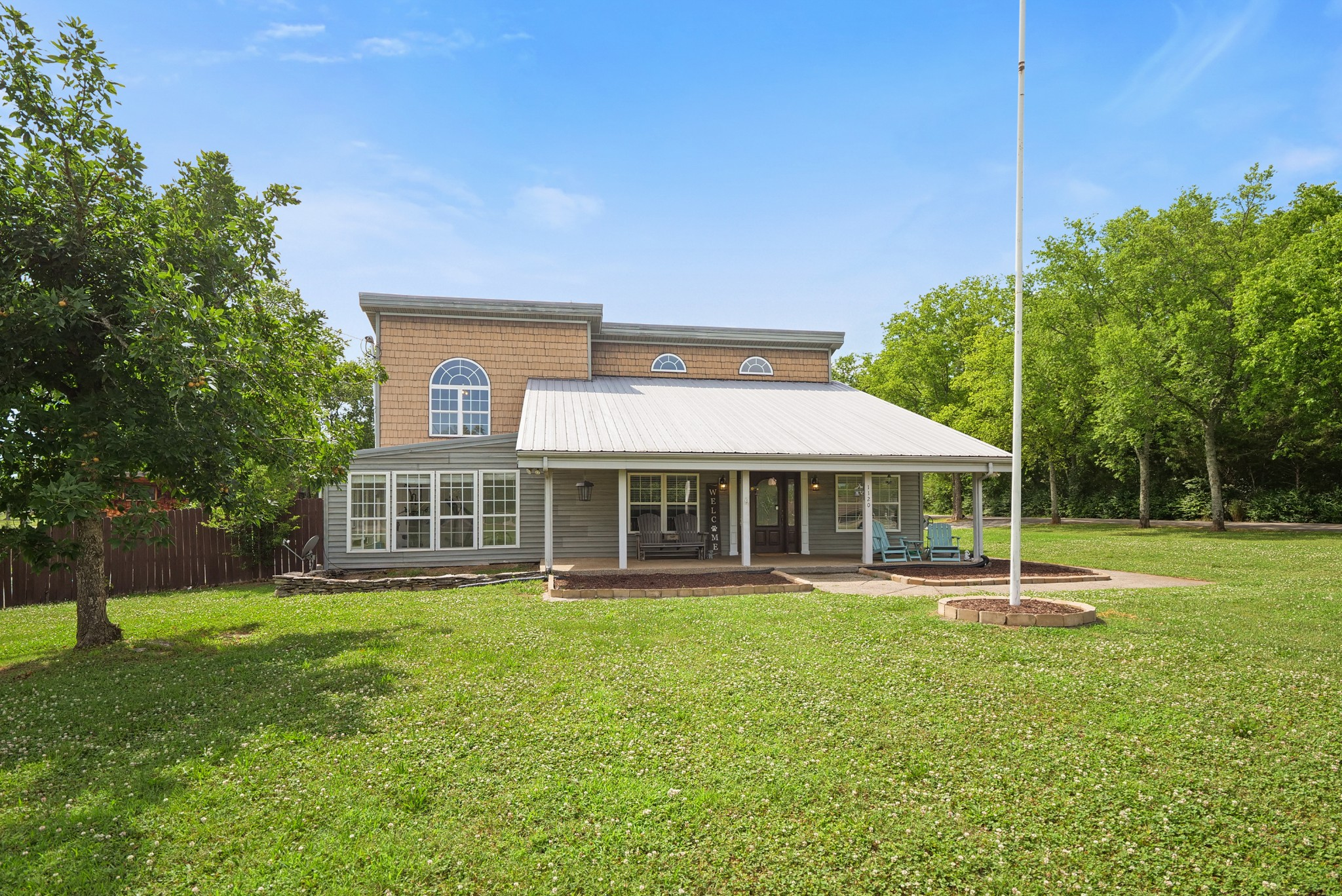 1120 Murray Kittrell Rd Property Photo