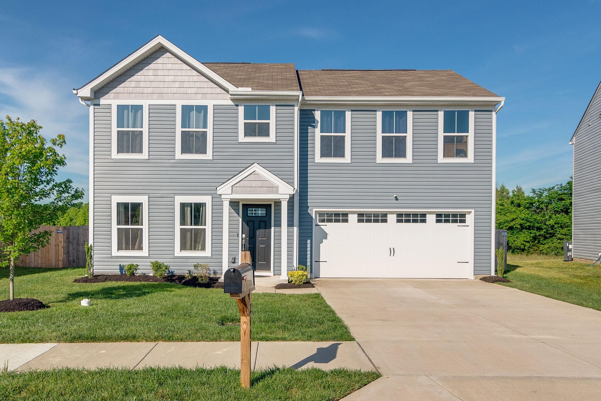 2409 Solomon Lane Property Photo
