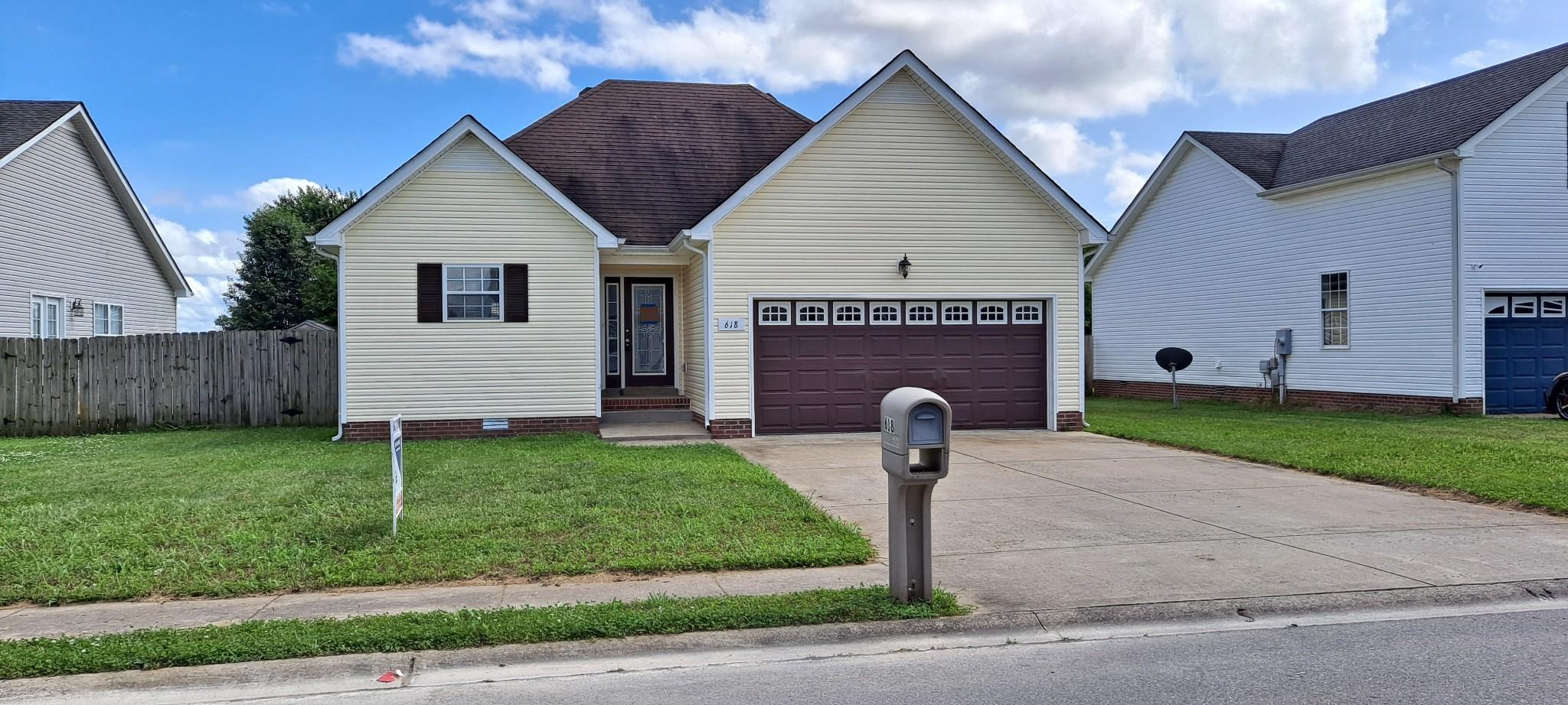 618 S Cavalcade Cir Property Photo