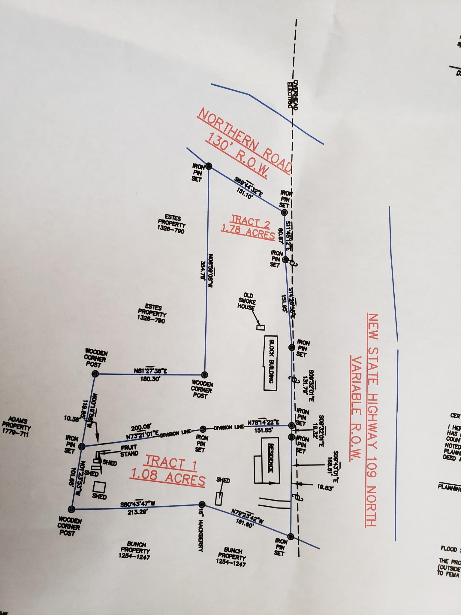 5760 Highway 109 N Property Photo 1