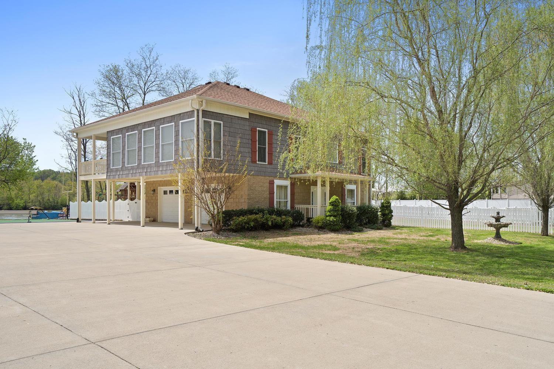 419 Wayne Jackson Rd Property Photo