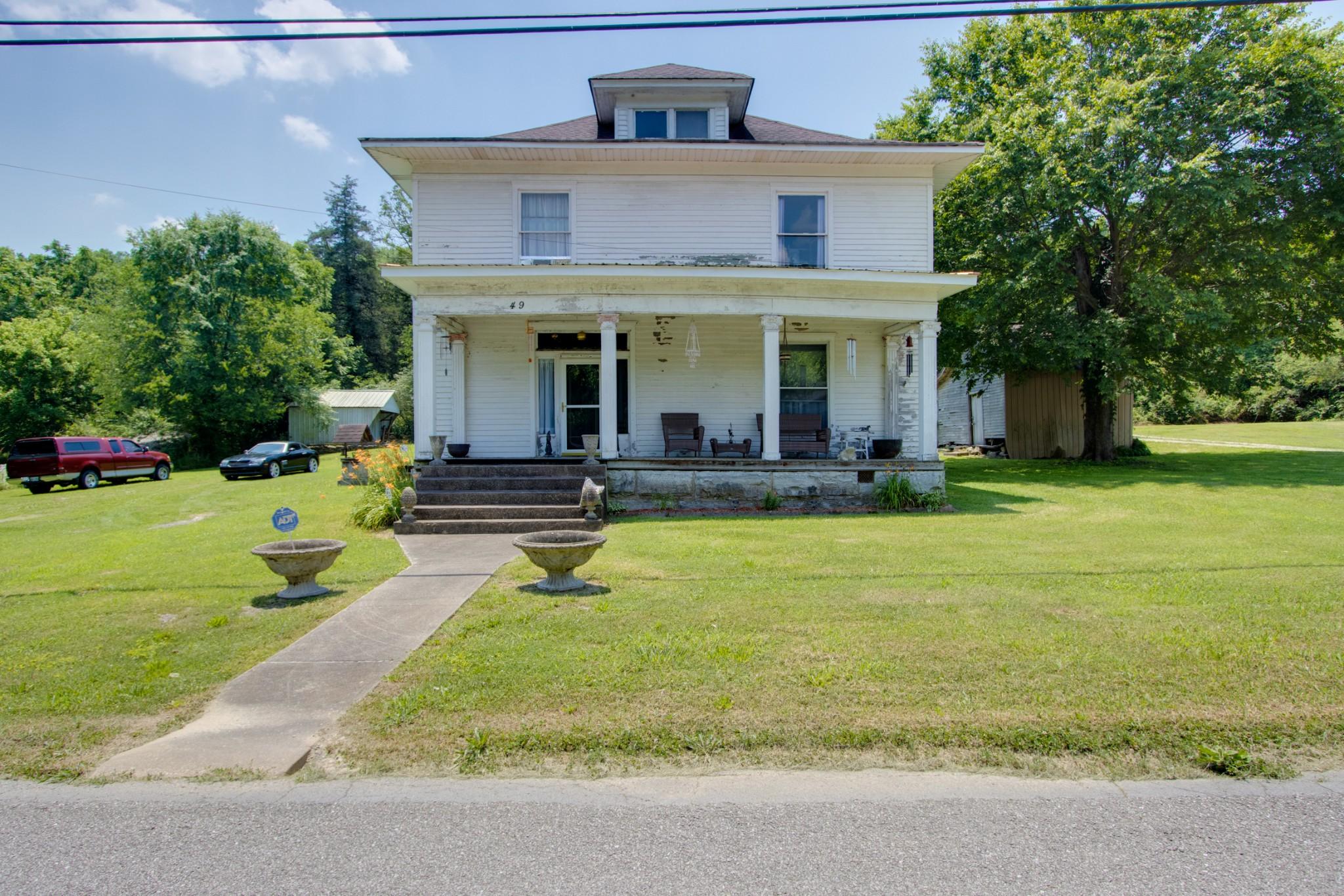 49 Riddleton Cir Property Photo