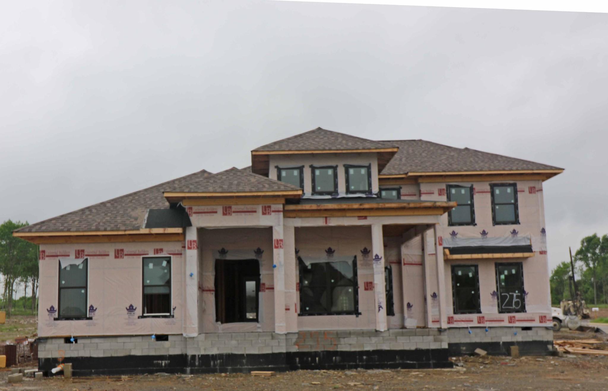 853 Harrisburg Lane Property Photo 1
