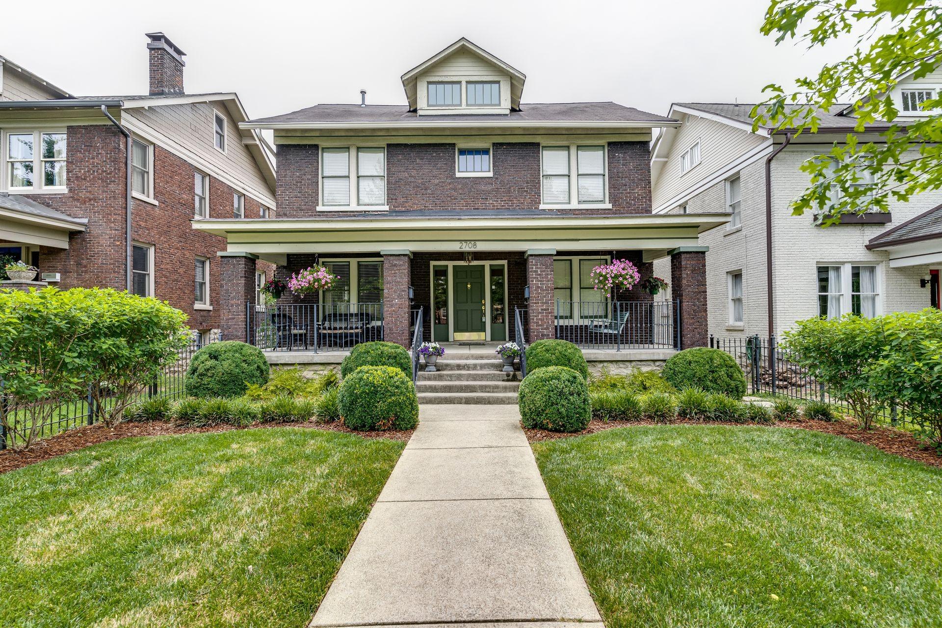 2708 Belmont Blvd Property Photo