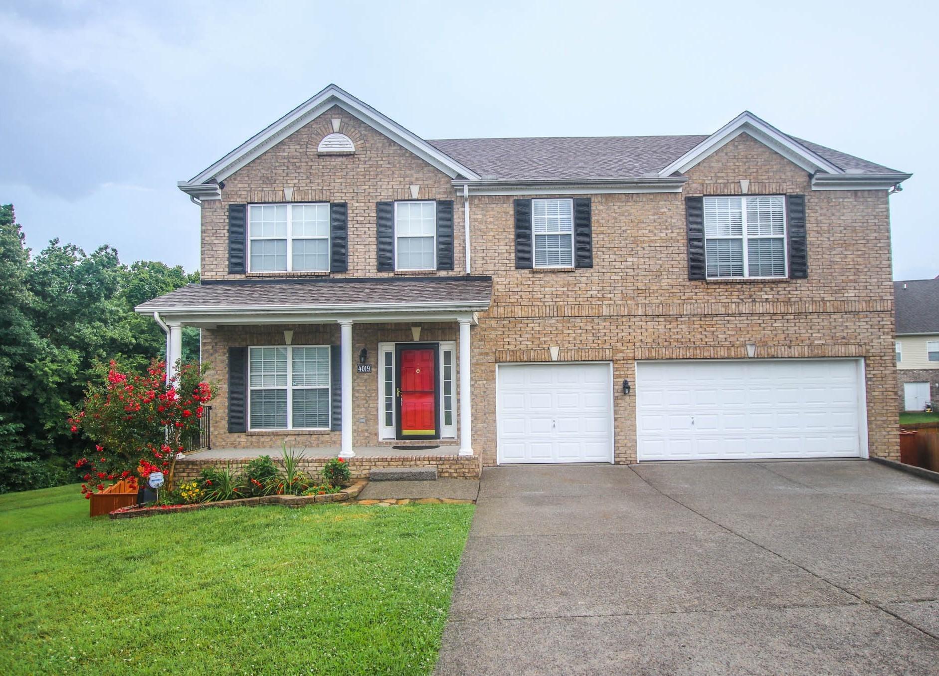 4019 Fairway Cir Property Photo 1