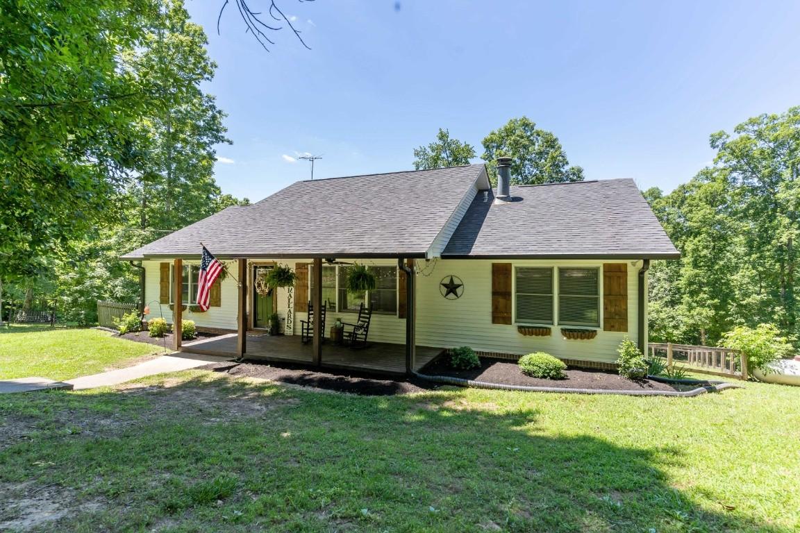 995 Bill Duke Rd Property Photo