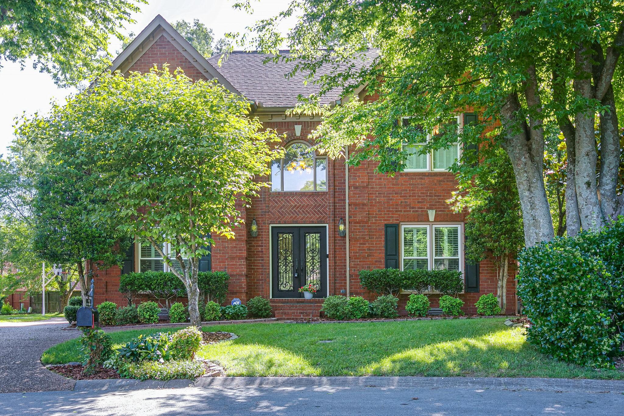 528 Hampton Height Ln Property Photo 1