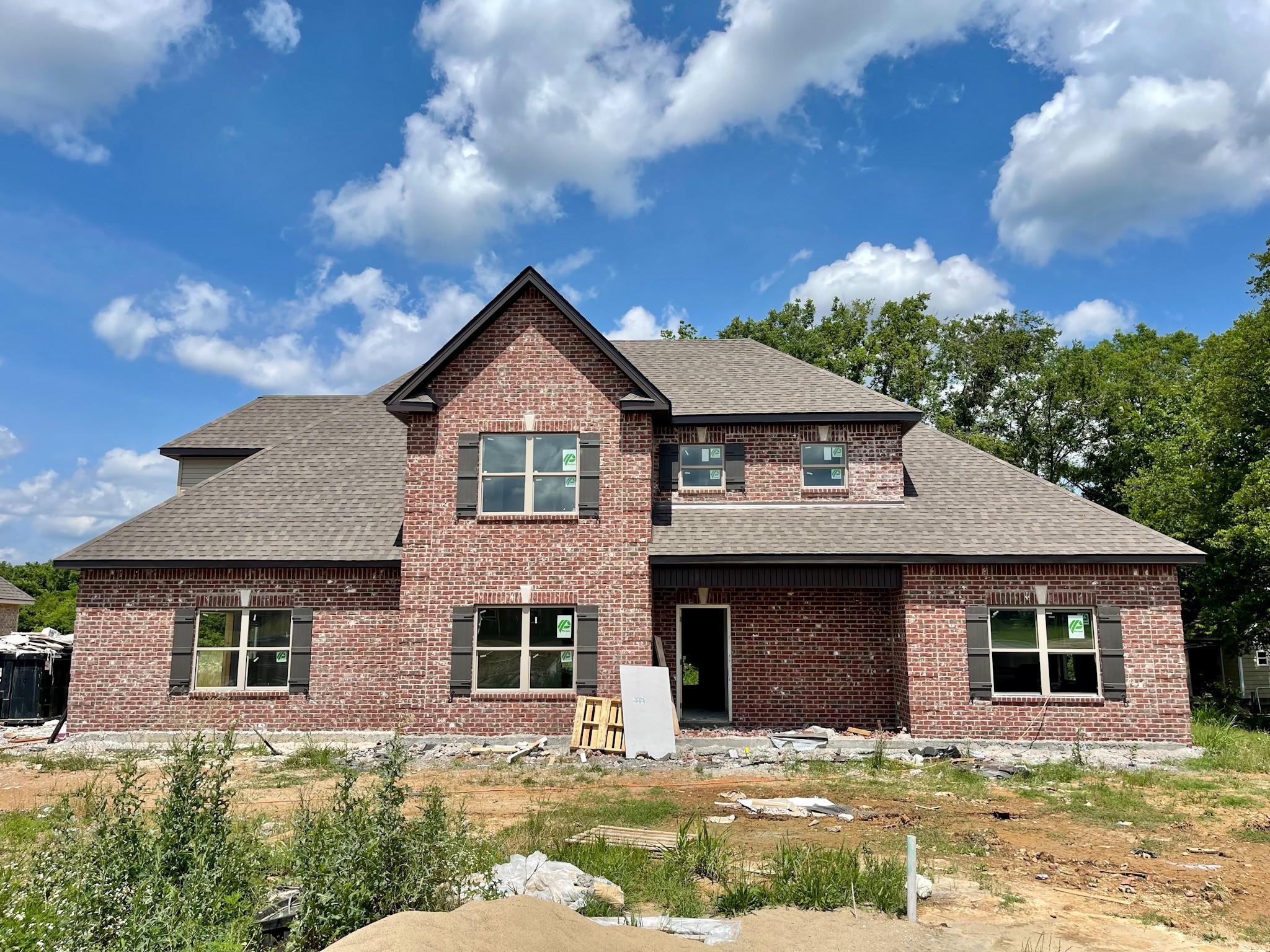 402 Saturday Drive Property Photo