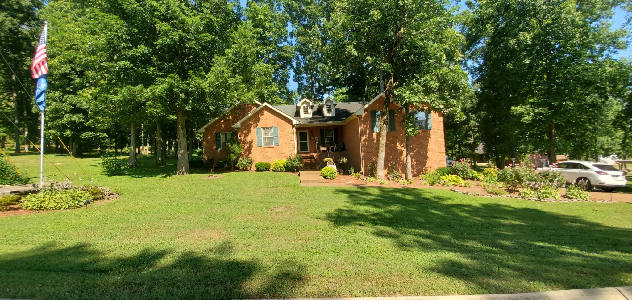 130 Hickory Ridge Lane Property Photo