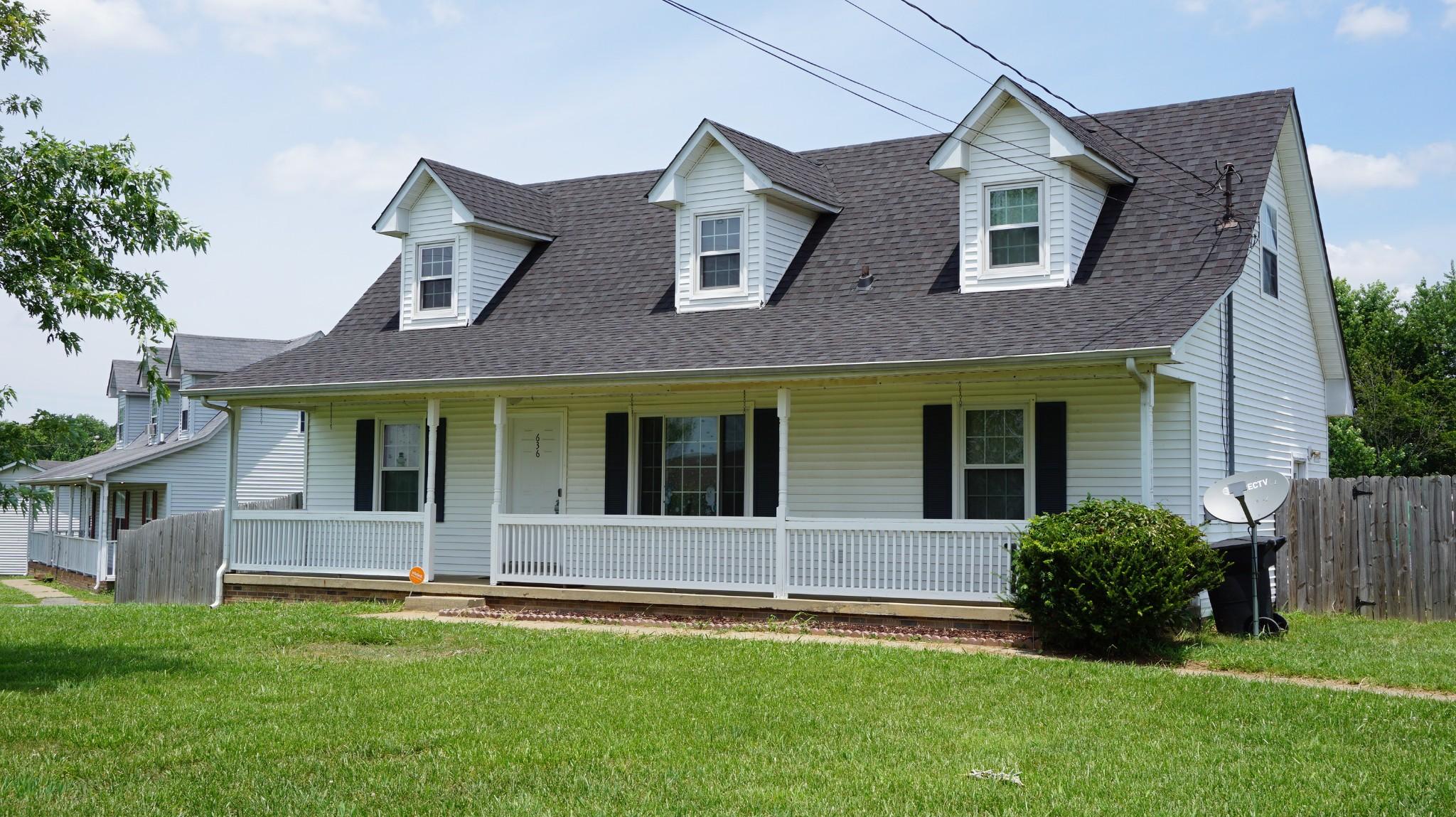 636 Hugh Hunter Rd Property Photo