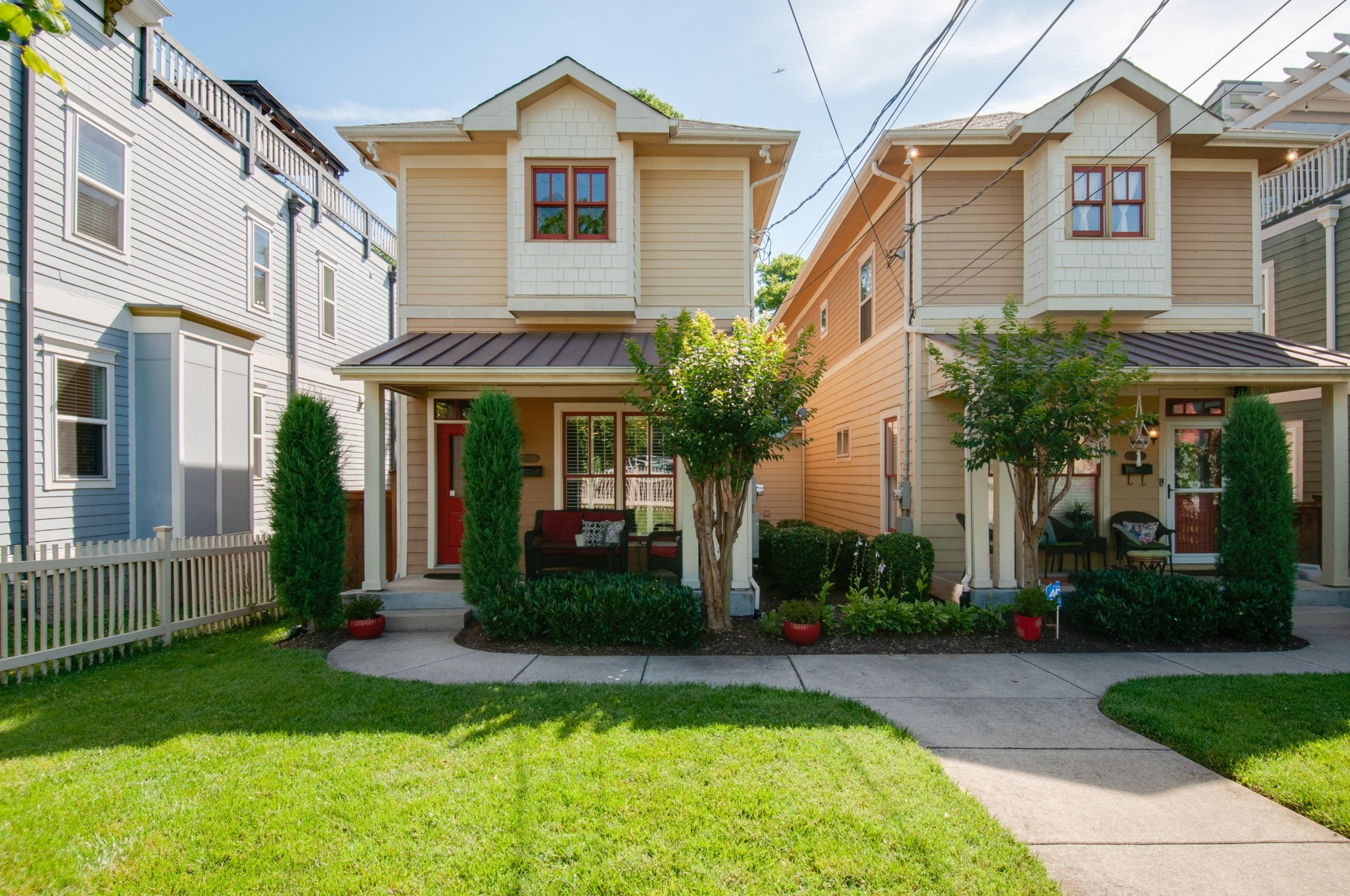 7th Avenue Townhomes Real Estate Listings Main Image