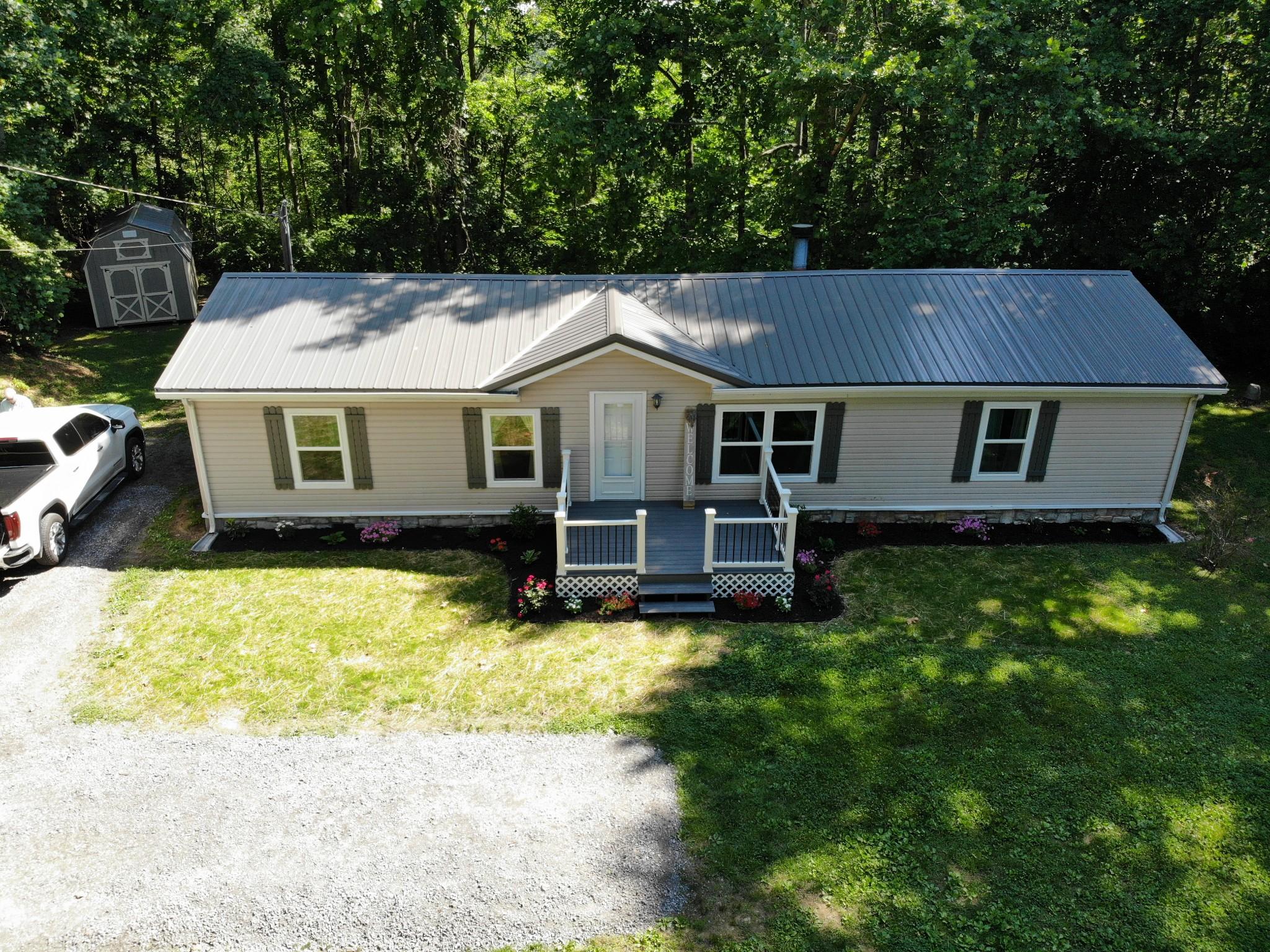 3467 Pleasant Ridge Rd Property Photo