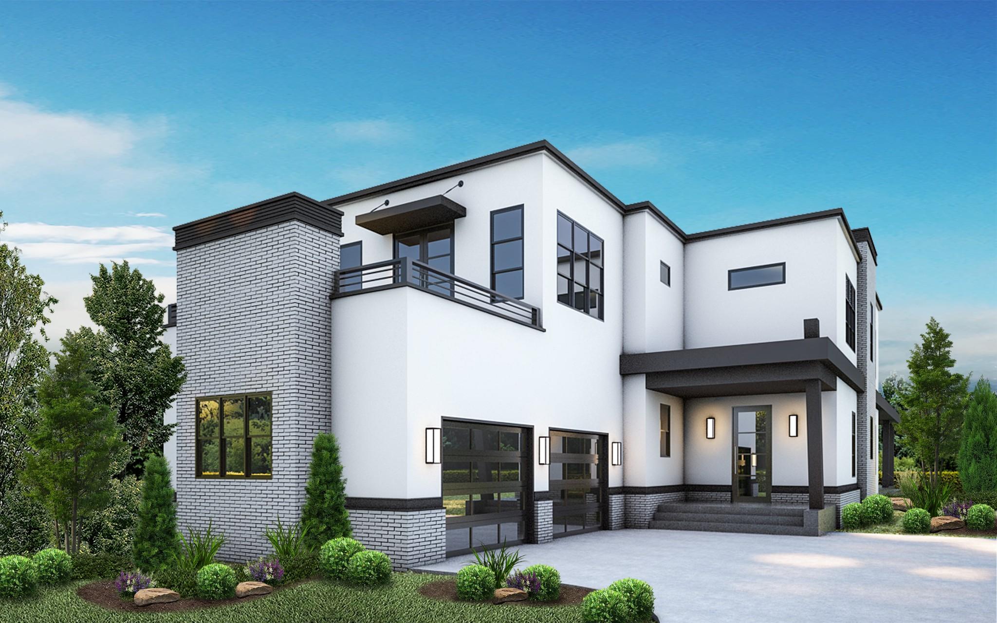 3610 Woodmont Blvd Property Photo