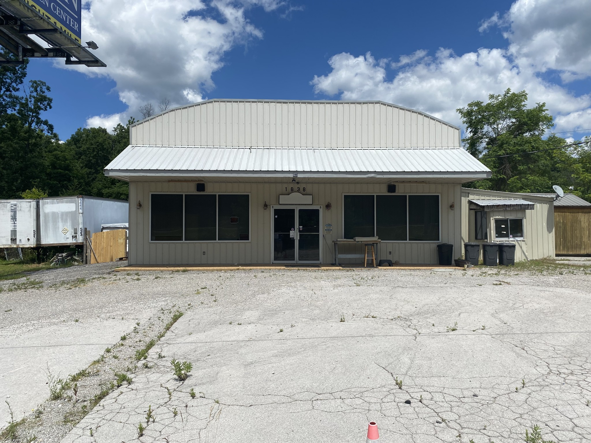 1838 Industrial Dr Property Photo