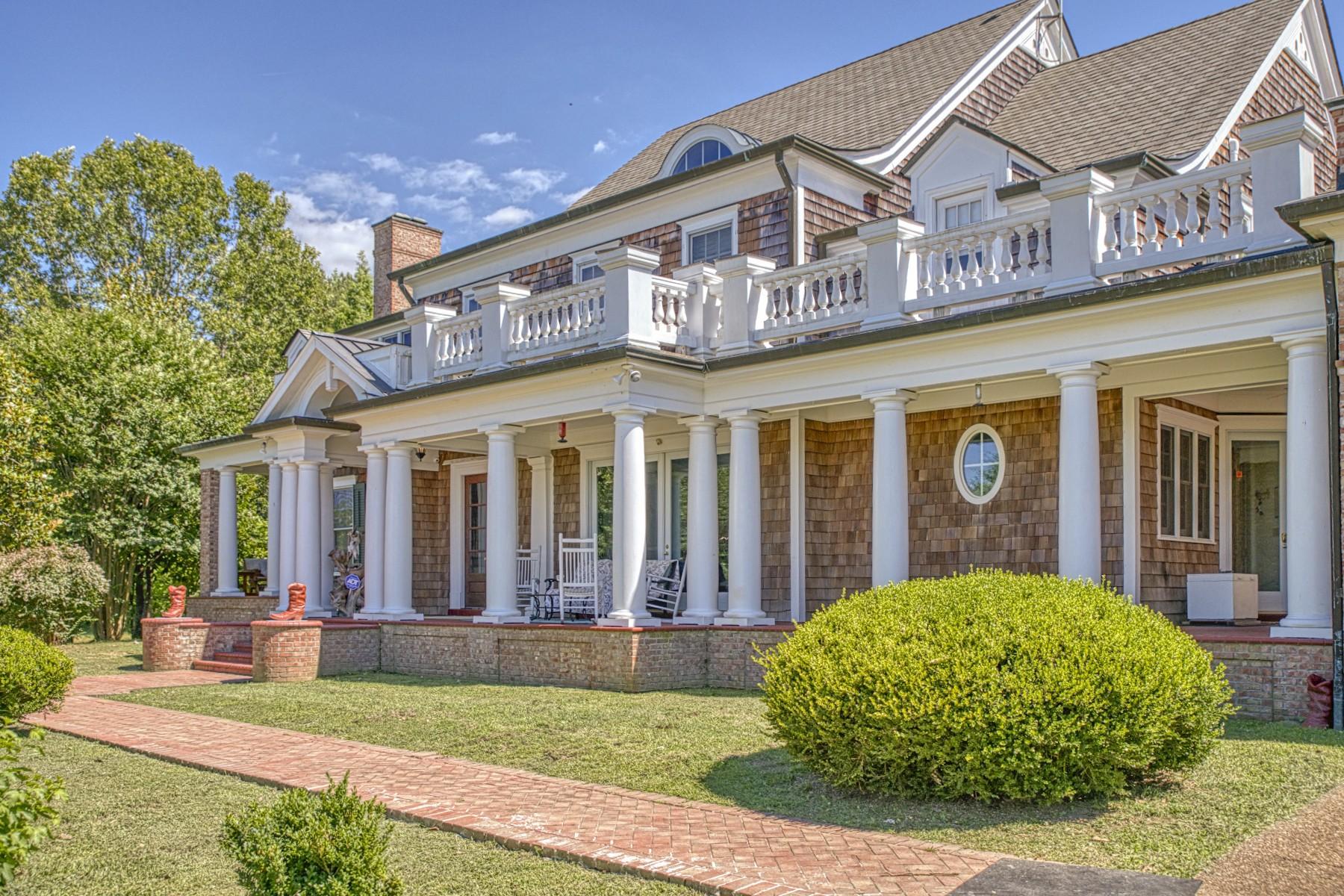 Hohenwald Real Estate Listings Main Image