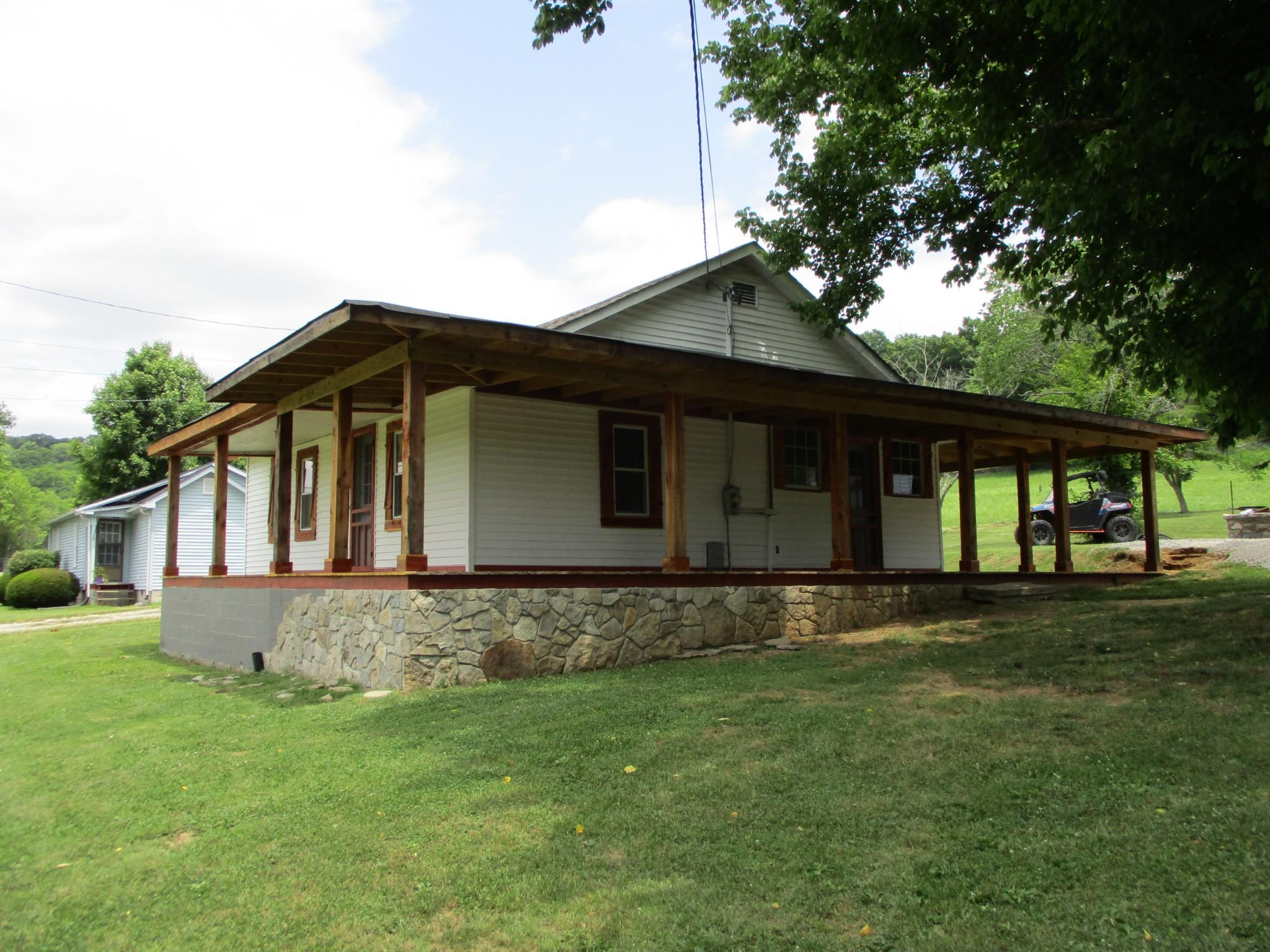 38 Plunketts Creek Cir Property Photo