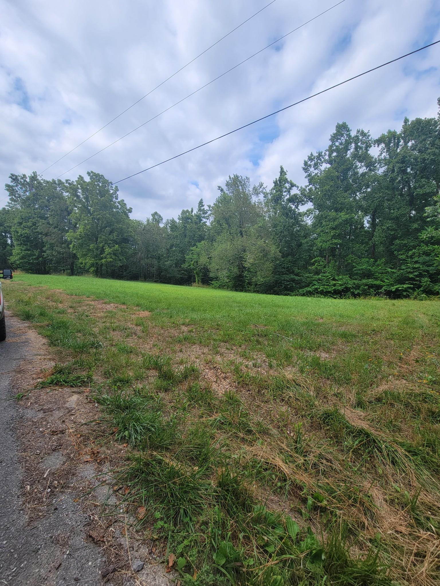0 Cole Ridge Road Property Photo