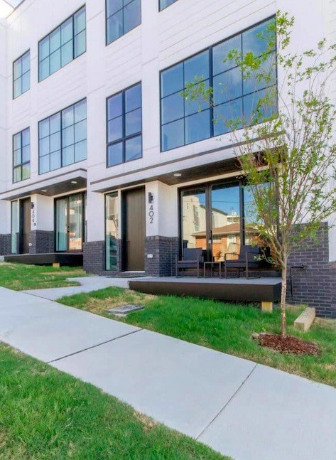 36th Avenue North Townhome Real Estate Listings Main Image
