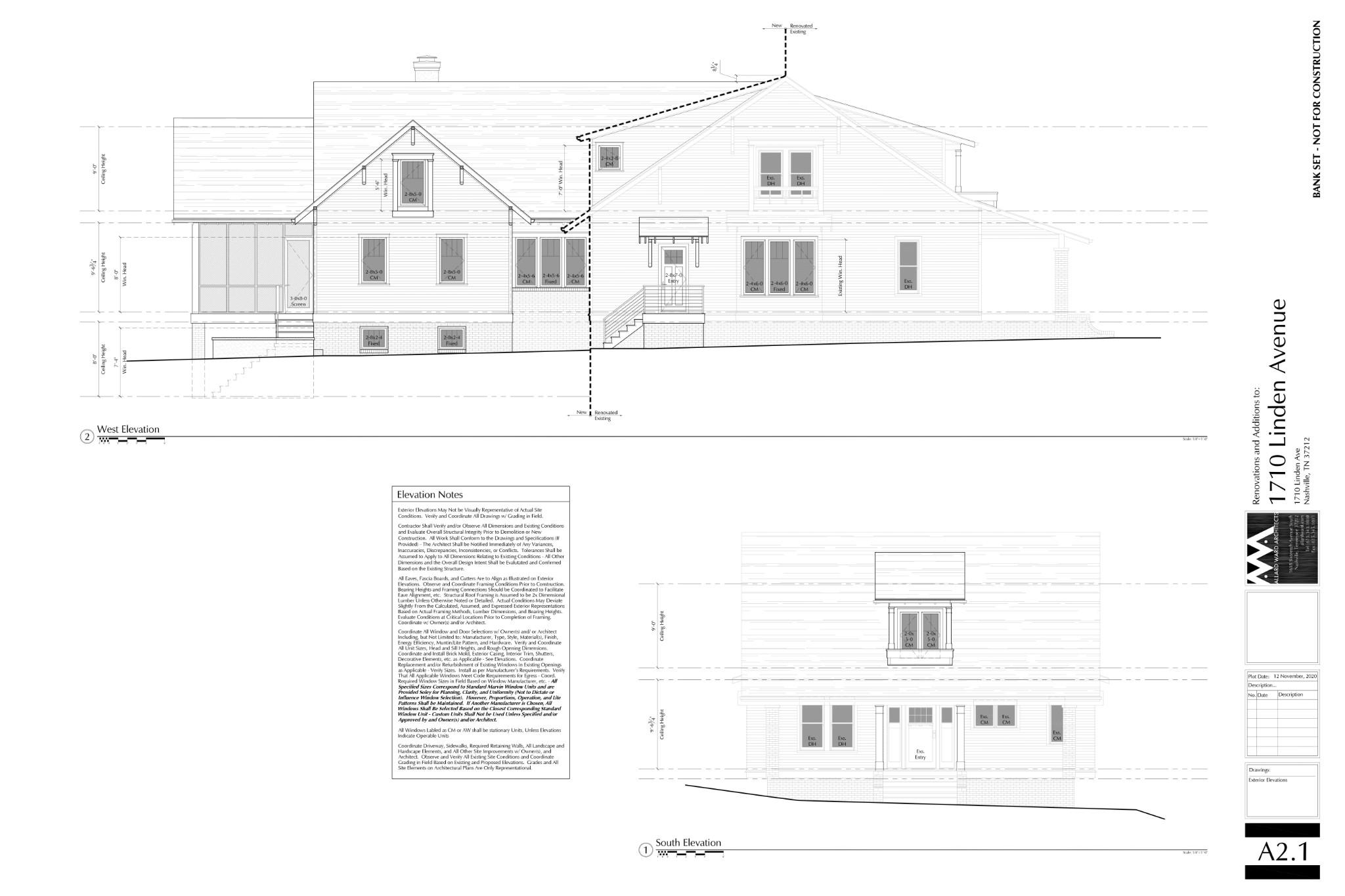 1710 Linden Ave Property Photo