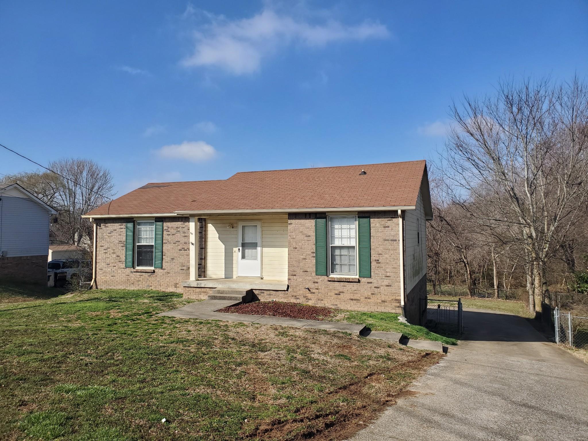 406 Judy Lynn Dr Property Photo