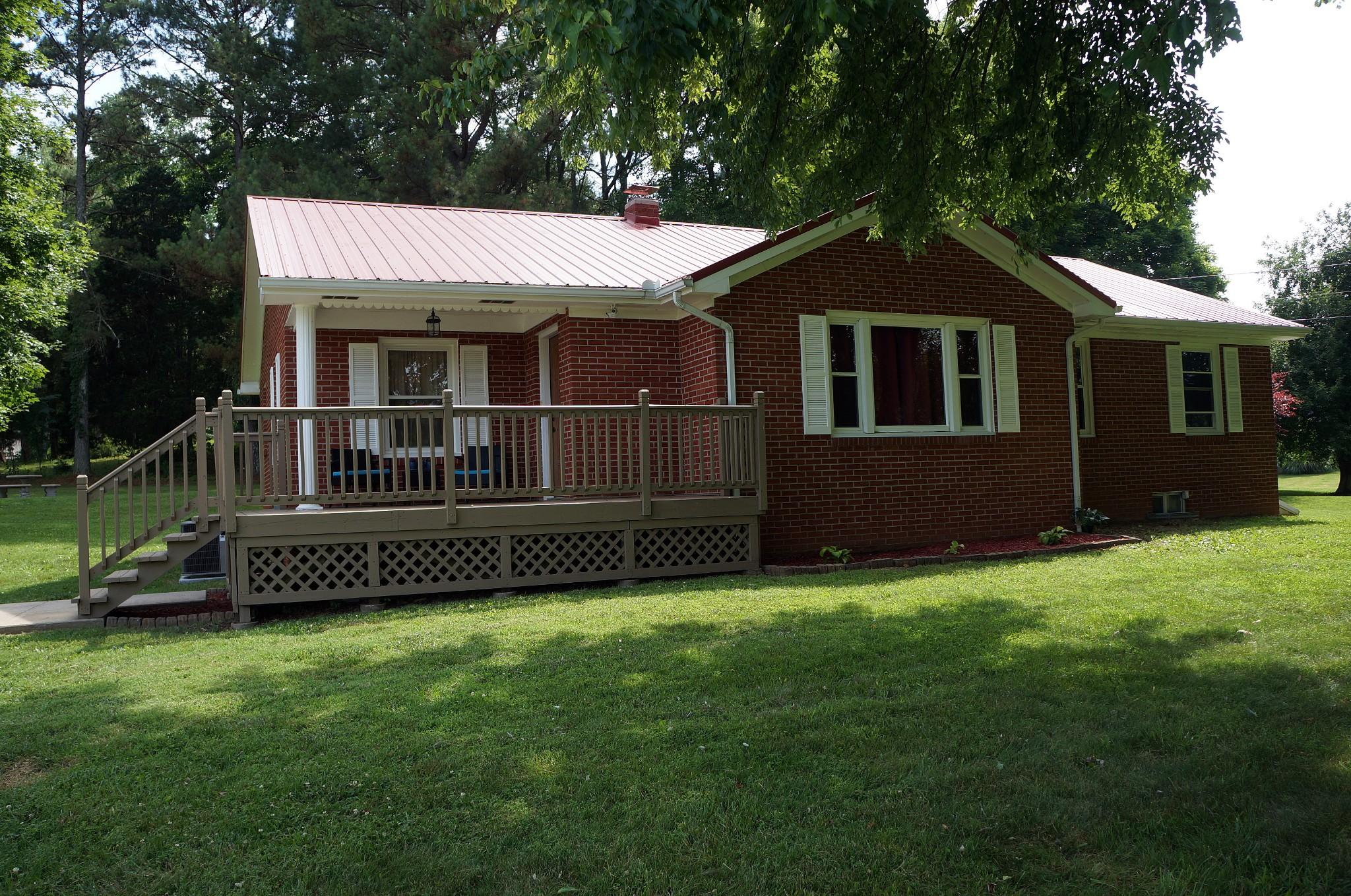 544 Louise Creek Rd Property Photo