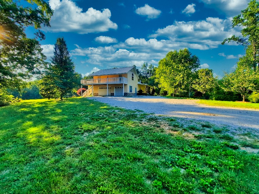 510 Campbellsville Pike Property Photo
