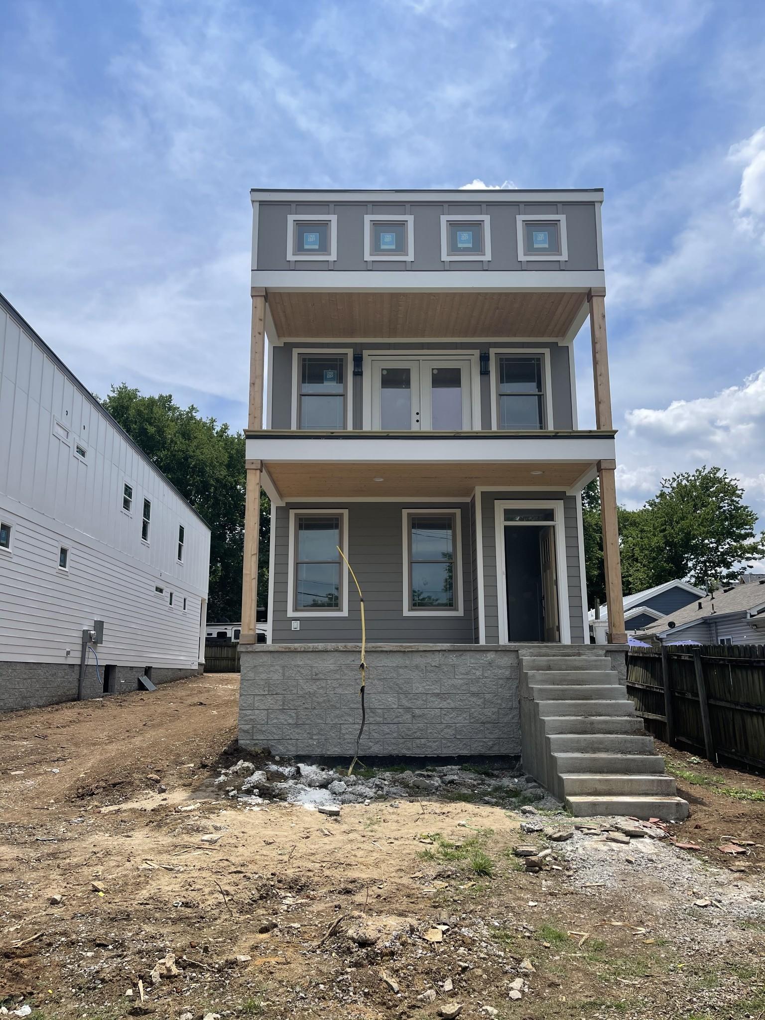 5709 Robertson Ave, B #b Property Photo