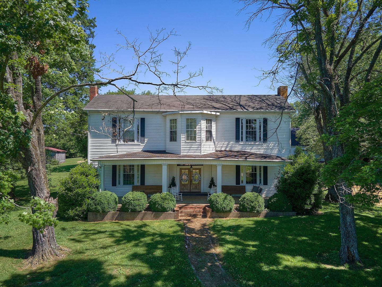 905 Halltown Rd Property Photo